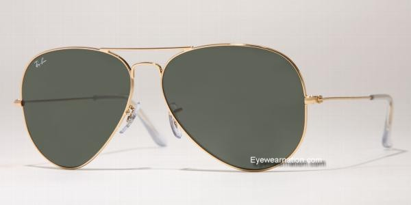 Aviator Sunglasses from Ray-Ban – The Ultimate in Style